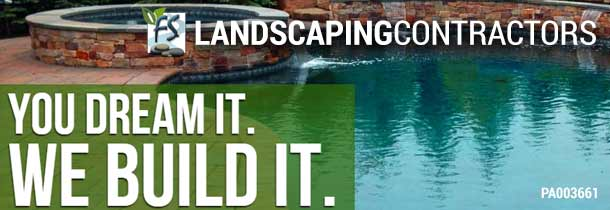 Swimming Pools. Landscaping. Hardscaping. Fences. Stamped Concrete. Pergolas. Pavilions. Kitchens. Fireplaces.
