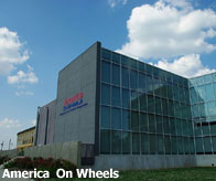 America on Wheels Museum Allentown Pa
