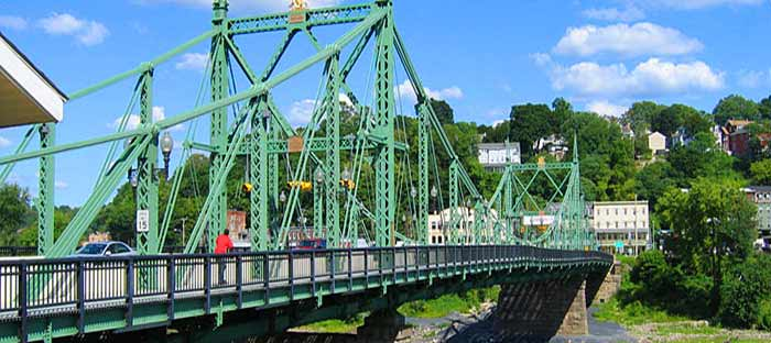 Visit Easton in the Lehigh Valley, PA