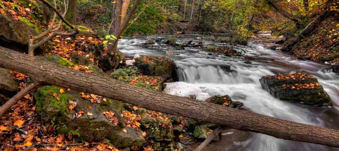 Fall is a wonderful time to enjoy shopping, dining, and the wonderful sights in Easton, Lehigh Valley PA