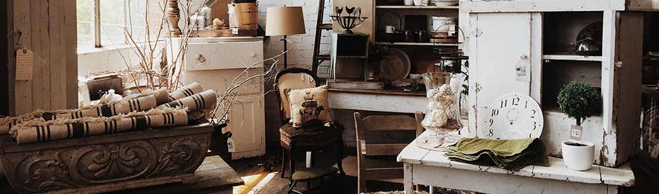Antique Stores, Vintage Goods in the Easton, Lehigh Valley PA area